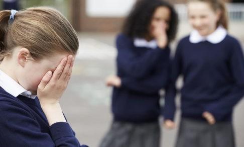 """""""Кто вы такие, чтобы вас уважали"""" - но что дети, родители и учителя могут сделать с травлей"""