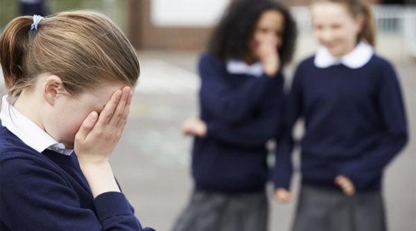 """""""Кто вы такие, чтобы вас уважали"""" – но что дети, родители и учителя могут сделать с травлей"""