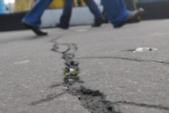 Второе землетрясение за сутки зафиксировали на Урале