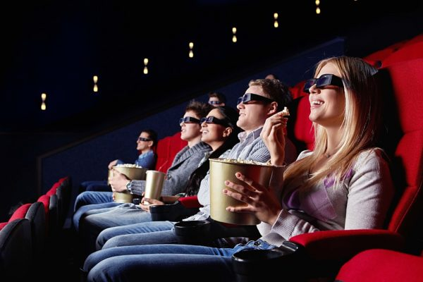 Министерство культуры предлагает ограничить процент каждодневных сеансов одного иностранного фильма