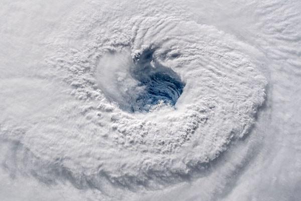 Ураган Флоренс в США: до и после (обновляется)
