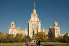 МГУ вошел в топ репутационного рейтинга Round University Ranking