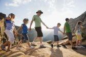 Многодетные смогут выбирать удобное время отпуска в приоритетном порядке