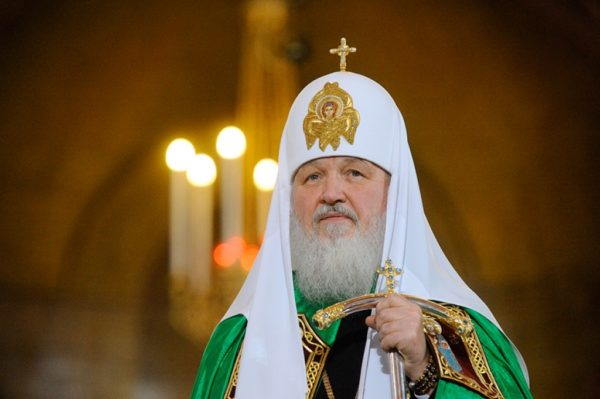 Высший Церковный Совет соберется в Москве
