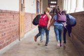 В Приморье ищут подростков, сбежавших из закрытой школы