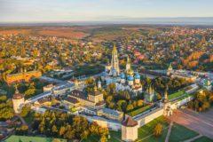 Проект православного центра в Сергиевом Посаде не требует согласования с президентом, – Дмитрий Песков