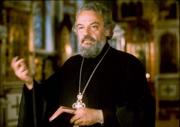 """""""Нужно принять Божий Завет со всей серьезностью – не просто как милую традицию, а как императив"""""""