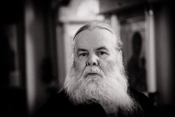 Скончался духовник Петрозаводской епархии протоиерей Владимир Кадыков