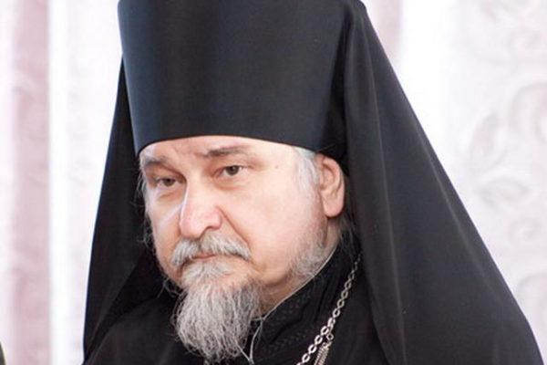Преставился ко Господу бывший наместник Псково-Печерского монастыря архимандрит Тихон (Секретарев)