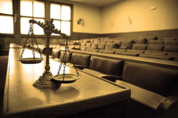 Правозащитники создали проект для борьбы с нарушениями в российских судах
