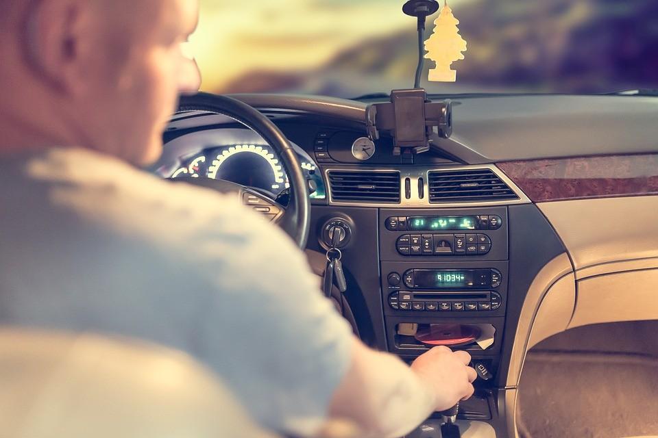 Молитва для водителя по машине