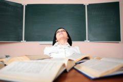 Общероссийский народный фронт предложил экзаменовать будущих учителей