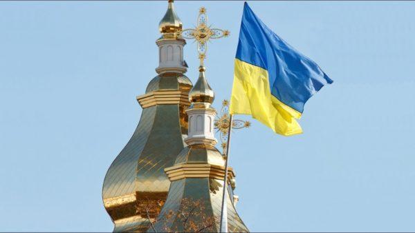 Автокефалия на Украине: как быть, если межцерковного права не существует