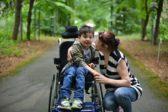 Она называла инвалидов «овощами» и призывала не портить православный генофонд