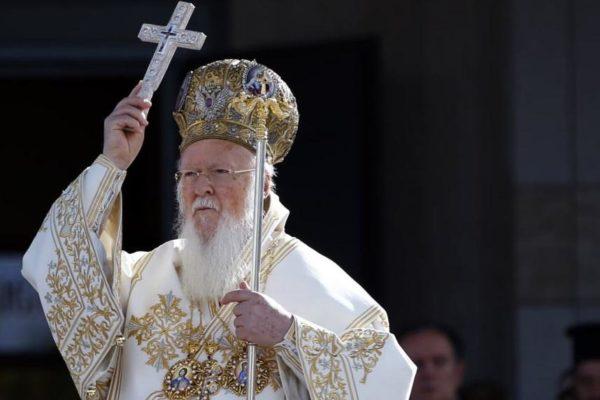 Русская Зарубежная Церковь: Шаг Патриарха Варфоломея угрожает единству Святого Православия