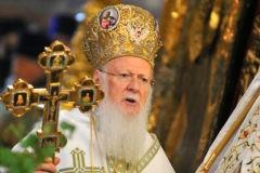 Греческий митрополит призвал Константинопольского Патриарха покаяться