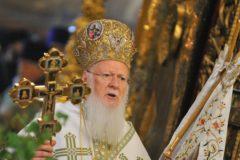 Патриарх Варфоломей: Только Константинопольский Патриархат имеет привилегию на установление церковного порядка