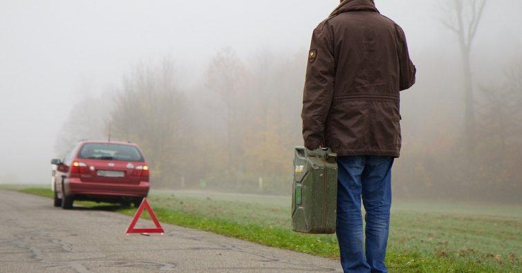 Молитва водителя в дорогу на автомобиле