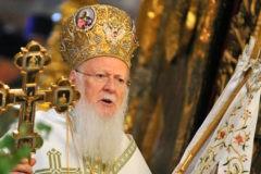 Цель автокефального похода Константинополя – не Украина