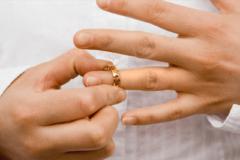 Священникам Константинопольского Патриархата разрешили вступать во второй брак: что это значит
