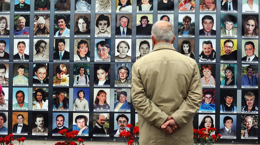 «Норд-Ост» — 16 лет после штурма