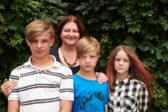 """""""Прикиньте, у меня волонтер – немка"""": история Биргит и ее приемных детей"""