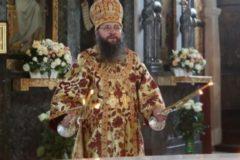 Украинская Церковь поможет черниговцам, пострадавшим из-за взрыва на складе боеприпасов