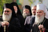 Предстоятели Антиохии и Сербии призвали Константинополь восстановить диалог с Русской Церковью