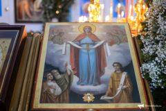 Покров Богородицы – вне времени, места и обстоятельств