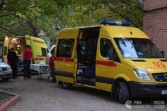 Священник о нападении на колледж в Керчи: Мы сами в этом виноваты