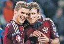 Суд арестовал футболистов Кокорина и Мамаева на два месяца
