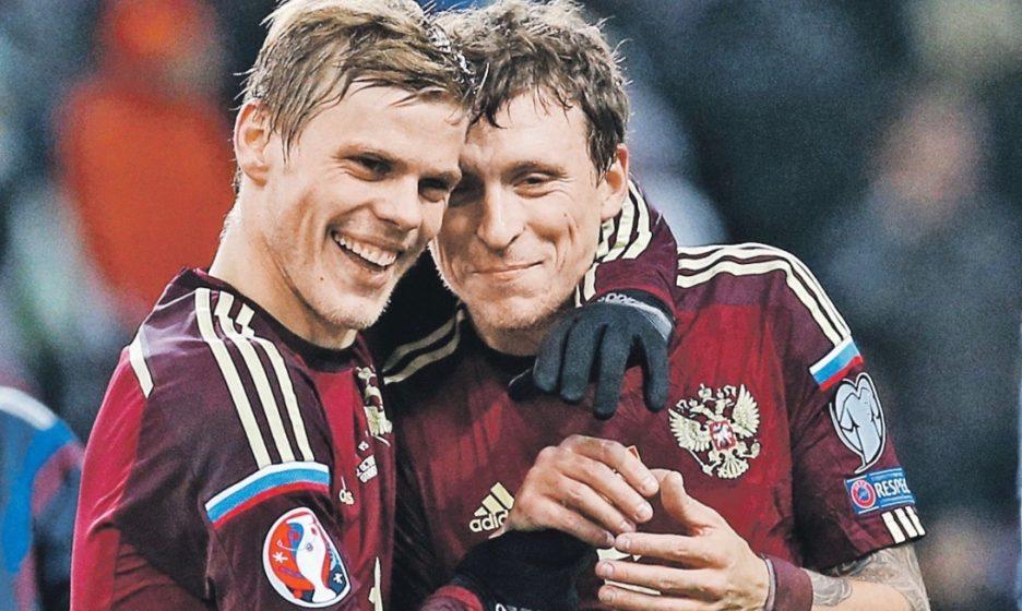 Суд арестовал футболистов Кокорина и Мамаева на два месяца ...