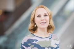 Дина Корзун: Я не хочу тусоваться и сниматься в проходных фильмах из страха