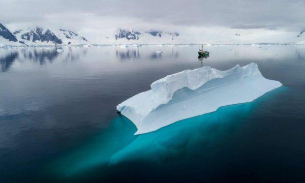 Том Йорк выпустил клип в защиту Антарктиды – видео