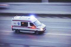 Стрельба в колледже в Керчи: 18 человек погибли, более 50 пострадали