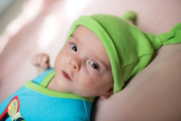 «Врачи предложили укол, чтобы малышка перестала дышать еще в утробе»