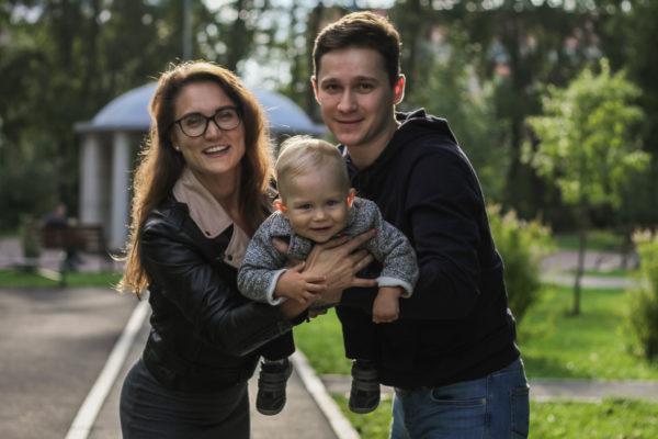 Счастье у каждого свое, а с любовью все сложно: как меняется российская семья