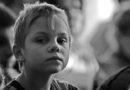 Волонтер для сироты: Миша свято верил, что я украла его фотоаппарат