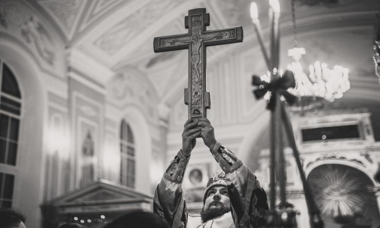 «Да воскреснет Бог» – почему мы молимся Кресту Господню