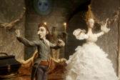 """""""Только жить – чего бы это ни стоило!"""": кукольный долгострой о сказочнике Гофмане"""