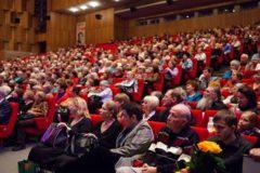 В Доме кино пройдет просмотр и обсуждение фильмов о вере, истории и свободе выбора