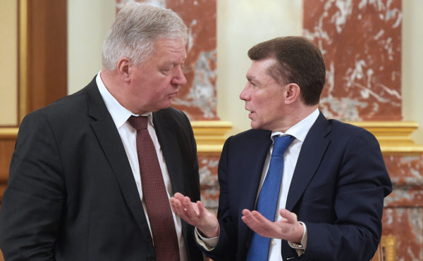 Глава Федерации профсоюзов заявил о манипуляциях после слов министра о росте зарплат