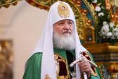 Патриарх Кирилл глубоко скорбит в связи с гибелью людей в керченском колледже