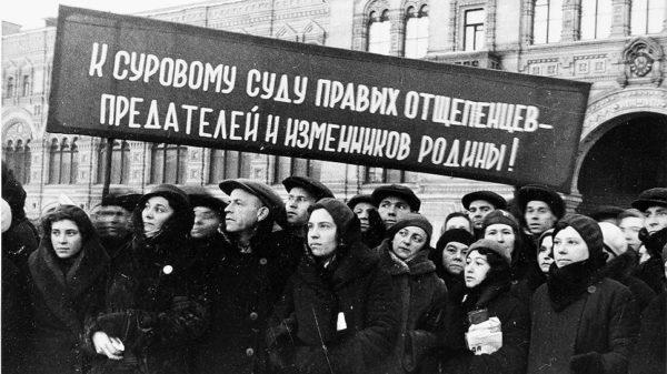 Прабабушка рассказала, как НКВД-шники перевернули весь дом и забрали ее любимую куклу