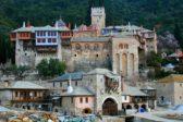 Верующие Русской Церкви не смогут молиться в храмах на Афоне – пресс-секретарь Патриарха Кирилла