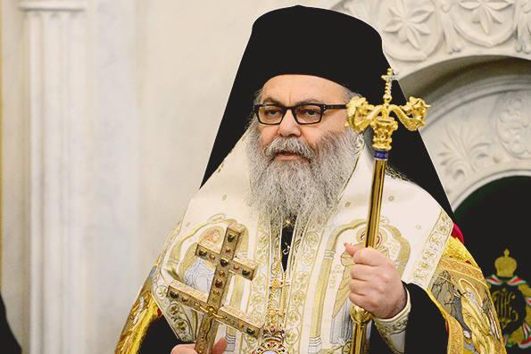 Антиохийская Церковь призвала срочно созвать Всеправославный собор по Украине