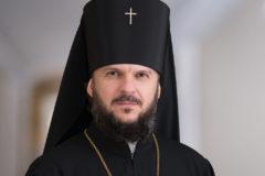 Ректора Московской духовной академии не пустили на территорию Украины