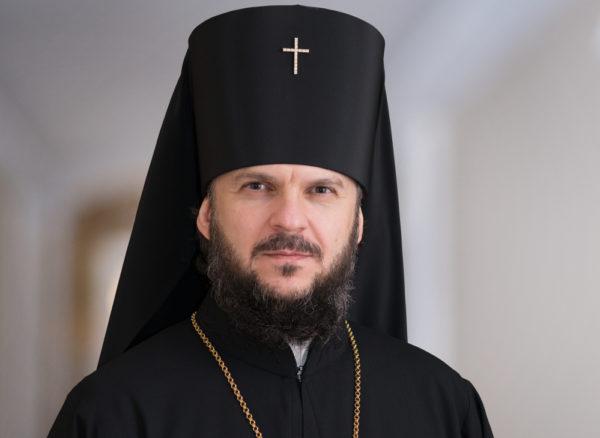 В государство Украину  непропустили ректора Московской духовной академии