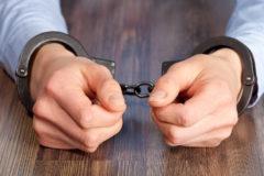 На Украине арестовали преступников, пытавших черниговского священника и его жену