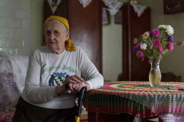О закрытии домов-интернатов для престарелых хоспис для лежачих больных